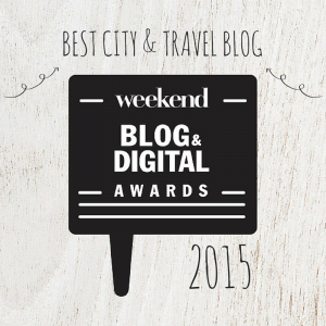 BEST CITY & TRAVEL BLOG éà&(