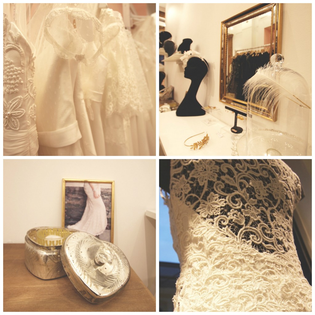 Liège, boutique de mariage, robes de mariée
