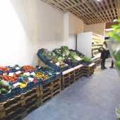 liege,les producteurs locaux et bio ont leur magasin