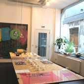 Galerie, Liège, Exposition, Art, Design, Cordialement