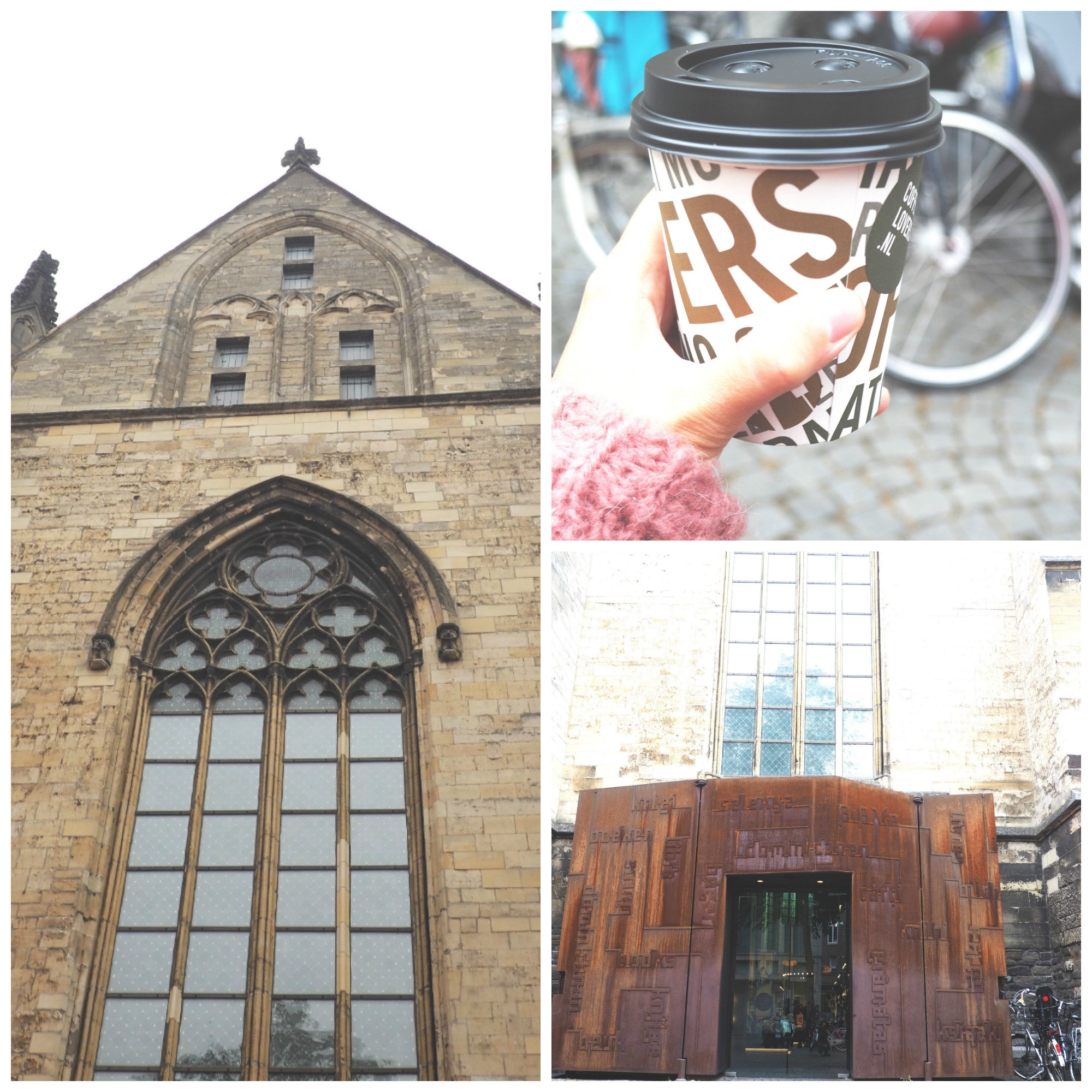From Liege With Love, Maastricht, City Trip, Bonnes adresses