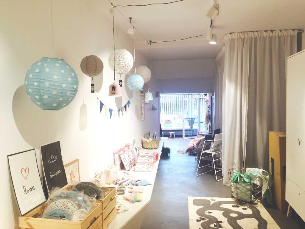 Little boutique pour enfants à Liège, cadeaux, décoration, aménagement...
